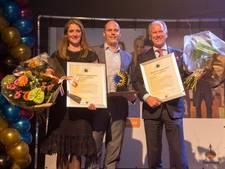 Sonsport en HumanTotalCare winnen Sonse ondernemersverkiezing