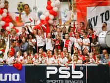 TOP ontmoet DSC, anderhalf jaar na verloren hoofdklassefinale