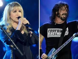 Stevie Nicks en Dave Grohl brengen samen muziek uit