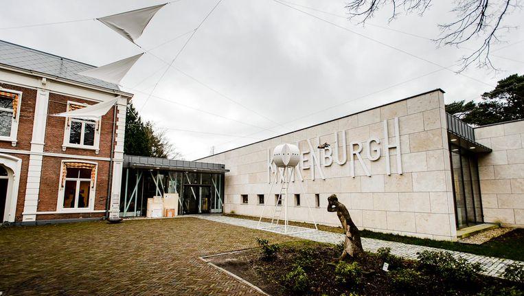 Museum Kranenburgh in Bergen. Beeld anp