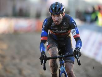 """Jim Aernouts met vertrouwen naar Zilvermeercross: """"Zand zal er beter liggen dan op het BK in Meulebeke"""""""