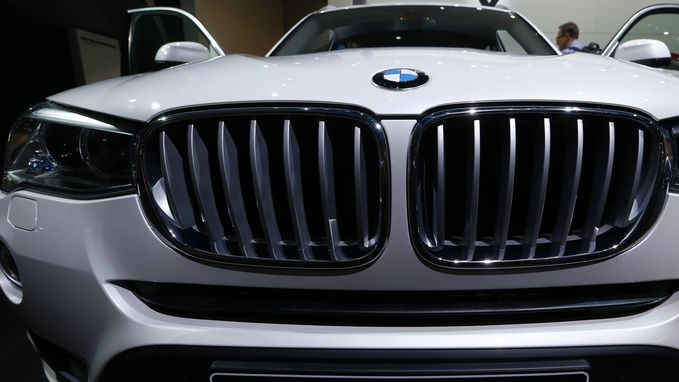 Dieselzorgen deren BMW niet