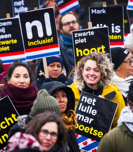 Intocht Sint: kort geding en demonstraties
