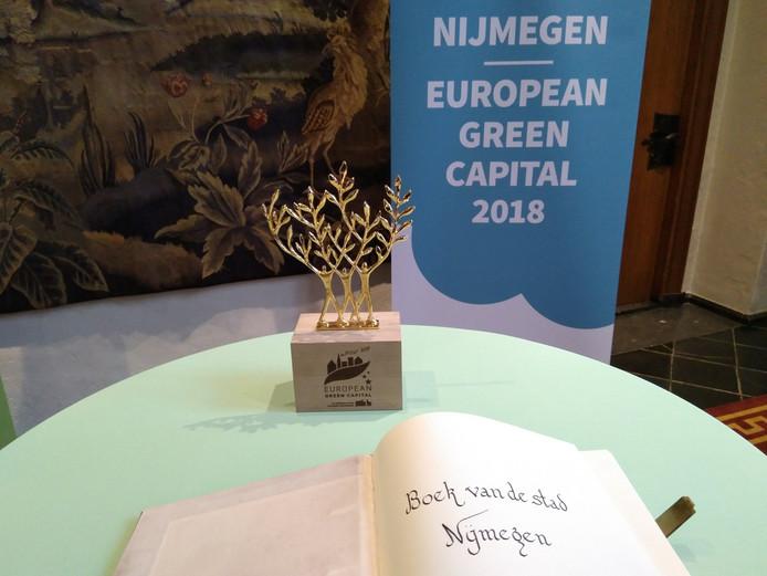 Het Boek van Nijmegen.
