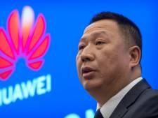 Huawei porte à nouveau plainte contre l'administration Trump
