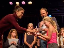 Talentenjacht Halderberge onder andere naam en mét voorronde