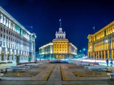 Verrassend stappen in Sofia