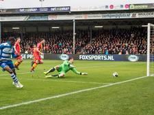 Teruglezen | PEC Zwolle beslist IJsselderby met penalty