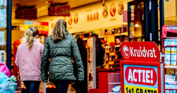 Kruidvat weer grootste winkelketen van nederland for Kruidvat den bosch
