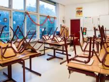 Hellevoetse scholen blijken niet brandveilig