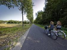 Bewoners bedenken plan voor een eigen oerbos in Liempde