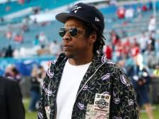 Jay-Z lanceert eigen cannabismerk