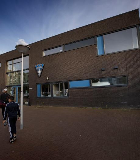 Nieuw probleem voetbalclub Wodan; kantine dicht