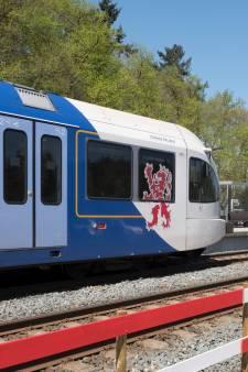 Seinstoring voorbij, treinen tussen station Mook Molenhoek en Cuijk rijden weer normaal
