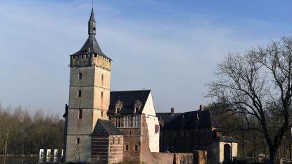Vlaamse overheid trekt bijna 3 miljoen euro uit voor restauratie Kasteel van Horst