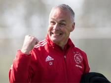 Gery Vink drie jaar assistent bij Willem II