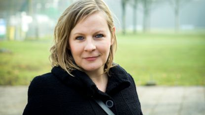 """Barbara De Jonge blikt terug op haar tijd bij 'Samson & Gert': """"Ongelooflijk, maar ik word nog altijd herkend als Frieda Kroket"""""""