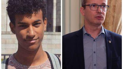 """Rector Luc Sels reageert op kritiek: """"Ex-leden Reuzegom opnieuw sanctioneren kan rechtszaak in gevaar brengen"""""""