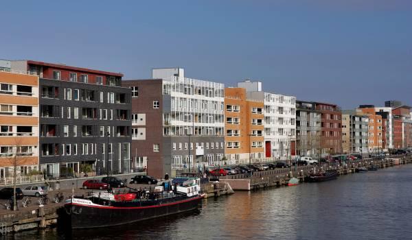 Amsterdam krijgt nieuw erfpachtstelsel