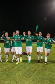Win twee kaarten voor FC Dordrecht-TOP Oss