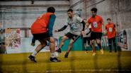 Twee teams plaatsen zich voor finale tijdens Neymar Jr's Five in Brugge