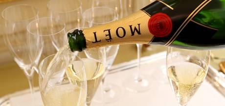 Fles bubbels van Lidl even goed als peperdure champagne