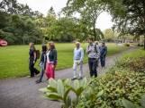 Jury Enschedese Monumentenprijs 'voelt' op locatie