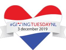Na Black Friday komt 'geefdag' Giving Tuesday