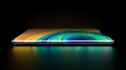 Huawei Mate 30: indrukwekkend en vernieuwend, maar wat met Google-apps?