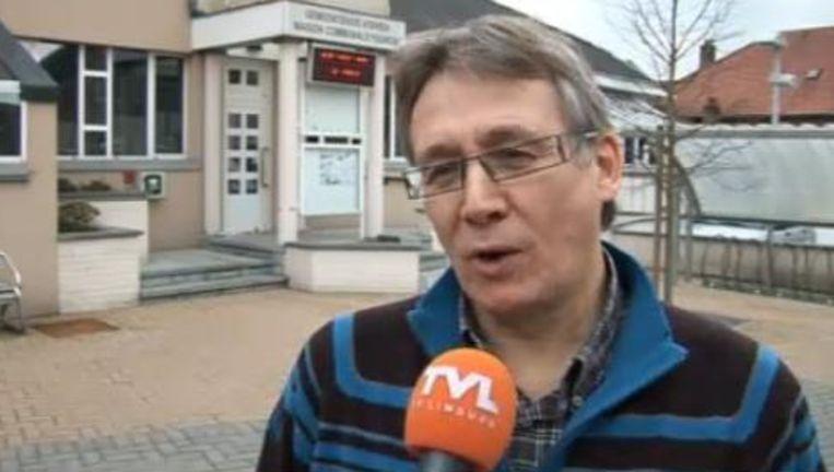 Huub Broers is als burgemeester van Voeren verkozen op een CD&V-lijst. Nu wordt hij gecoöpteerd senator voor N-VA.