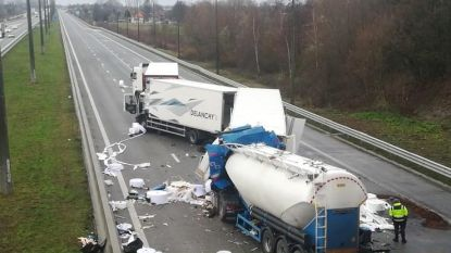 Dodelijk ongeval in Doornik mogelijk indirect veroorzaakt door blokkade gele hesjes