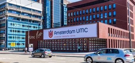 12 miljoen euro voor Amsterdams kankeronderzoek