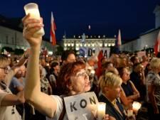 Europees hof gelast opschorting Poolse tuchtkamer