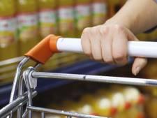 Winkeldief Wezep gepakt  dankzij alert personeel