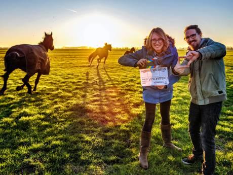 Crowdfunding voor documentaire Van Box naar Buiten: Paard gelukkiger in de wei