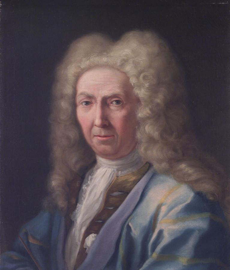 Gaspare Vanvitelli, voorheen Caspar van Wittel.