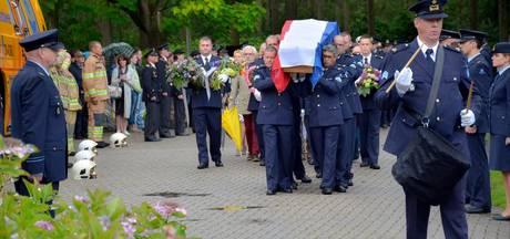 Eervol militair afscheid voor vrouwelijk slachtoffer ongeluk Bredaseweg