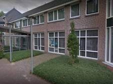 Geen woonhuis bij bedrijven Staphorst