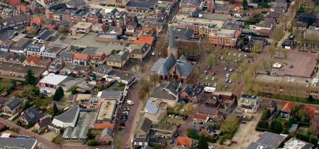 Puttenaren mogen meepraten over herinrichting centrum Putten