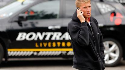 Axel Merckx topkandidaat bondscoach