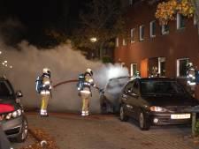 Opnieuw Kia Picanto uitgebrand in Woerden
