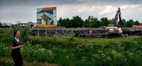 Bedrijvenpark Hoeksche Waard heeft er weer bedrijf bij