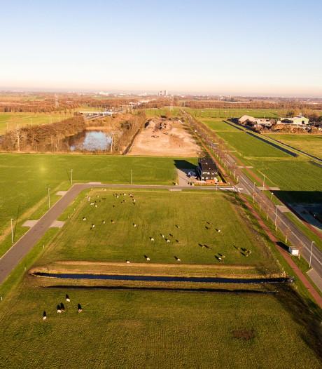 Raad Oldebroek zonder slag of stoot akkoord met plannen H2O en nieuwe afslag A28