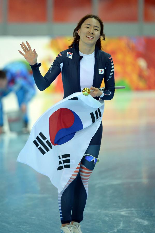 Sang-wha Lee.