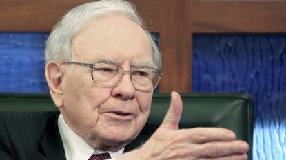 """Warren Buffett: """"Armen moeten rijken niet de schuld geven van ongelijkheid"""""""