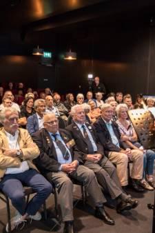 Capitulatie van Japan herdacht in Helmond: 'Ook een kind voelt spanning in oorlogstijd'