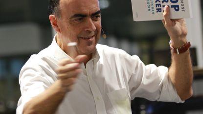 """Dokter Luc Colemont (62) knokt al tien jaar en 500 lezingen lang tegen darmkanker: """"Wat is er schoner dan levens te redden?"""""""