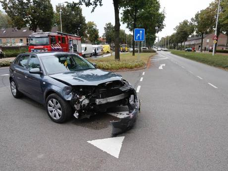 Barrierweg in Eindhoven wordt veiliger