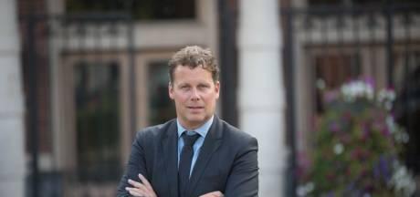 Le bourgmestre de Maasmechelen, Raf Terwingen, candidat à la présidence du CD&V