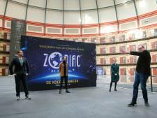 Makers Koepelmusical Zodiac staan te trappelen: 'Het wordt groots, actueel en vol humor'
